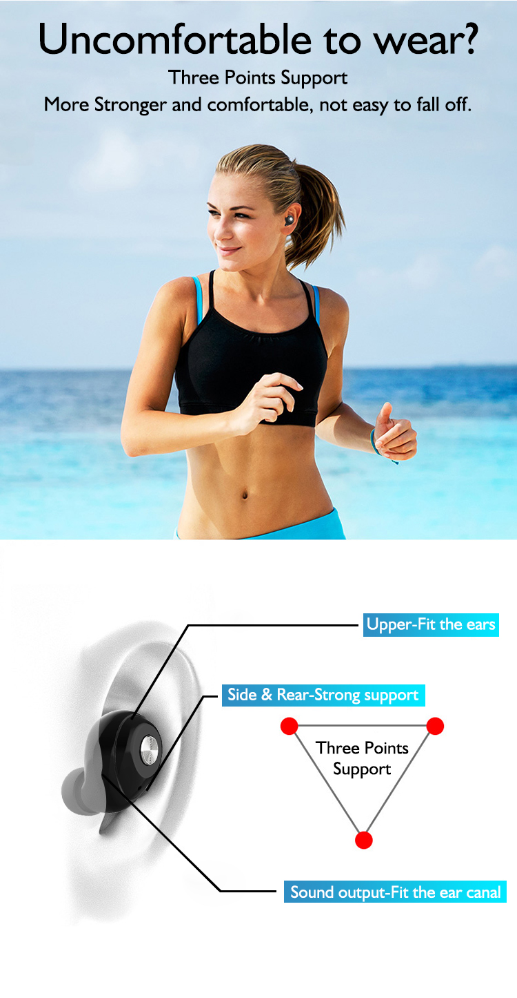Upperfit Headphones